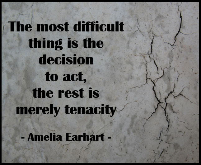 Amelia Earhart quote.PNG