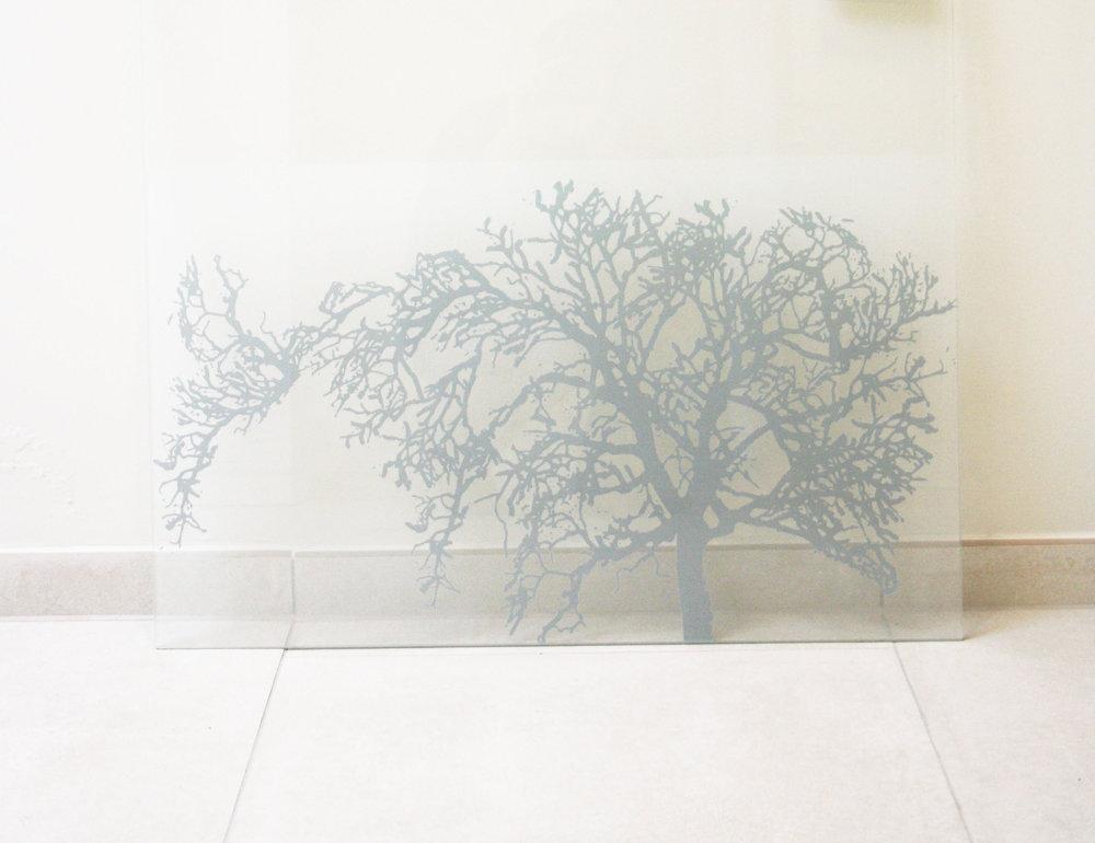 Screen tree - CAW East-flanders Belgium