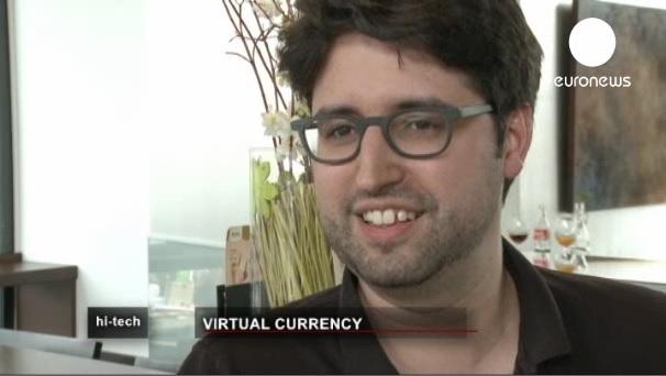 Luzius Meisser on euronews