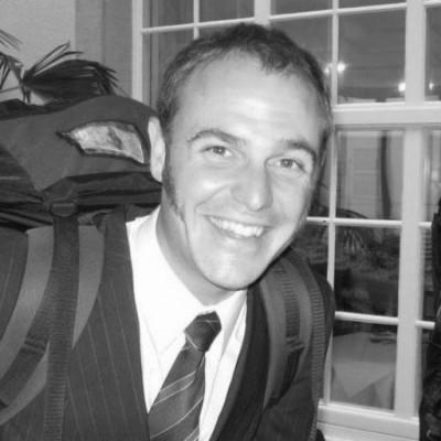 Richard Ulrich   Meetup-Bouncer   LinkedIn