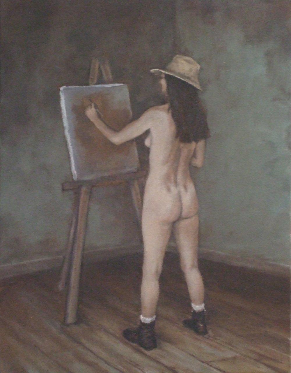 Model Painter