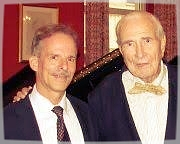 Steve Drasche & Henry Steinway