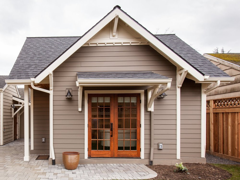 - 37th Ave. Guest House is featured in an Oregonian article on Accessory Dwelling Units
