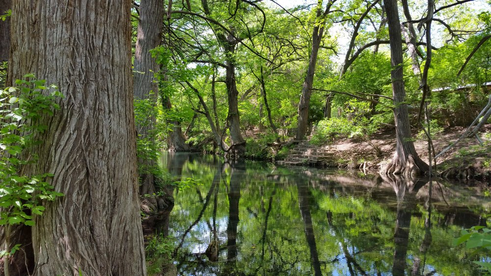 Cypress Creek Wimberley Texas