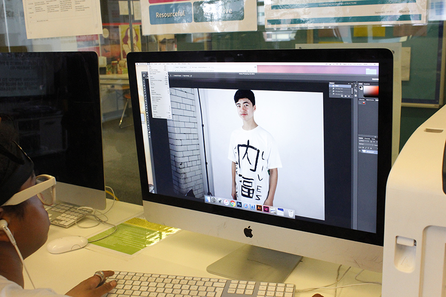Editing!