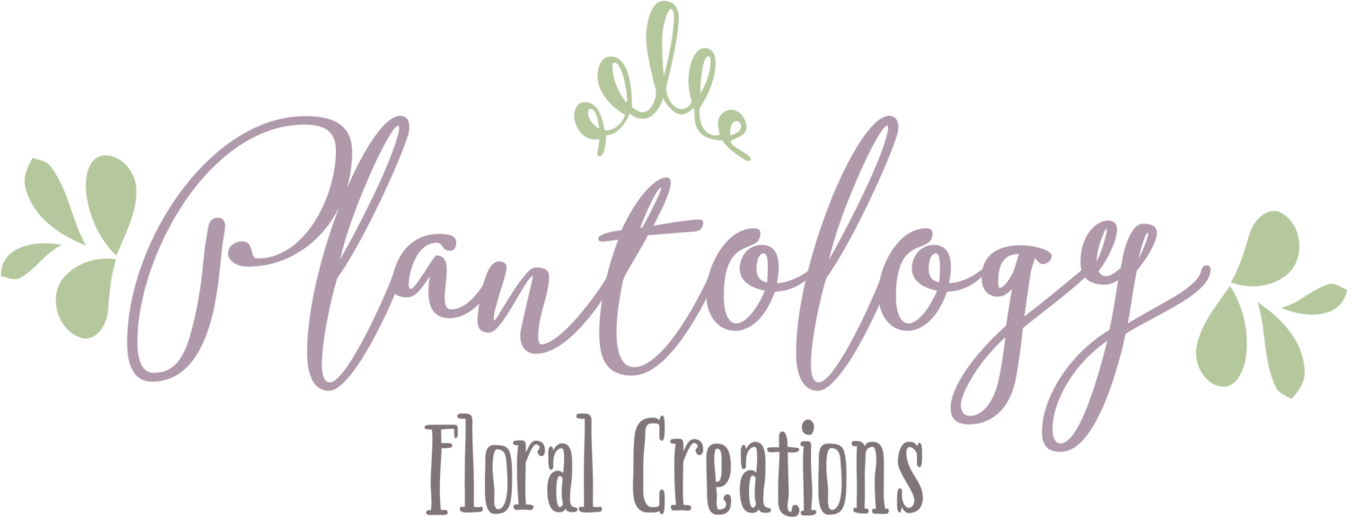 Plantology Floral Creations
