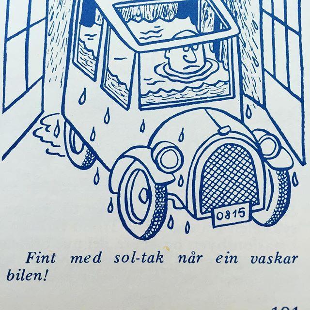 #nynorsk #syttitalshumor #humor #norskbarneblad