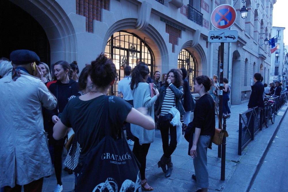 3days In Paris