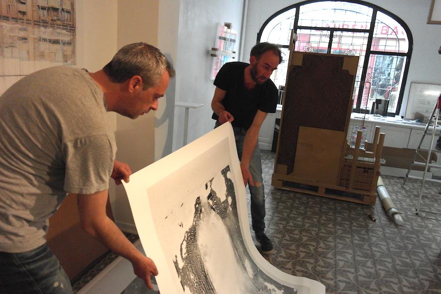 Nick Proot and Dieter Debruyne.jpg