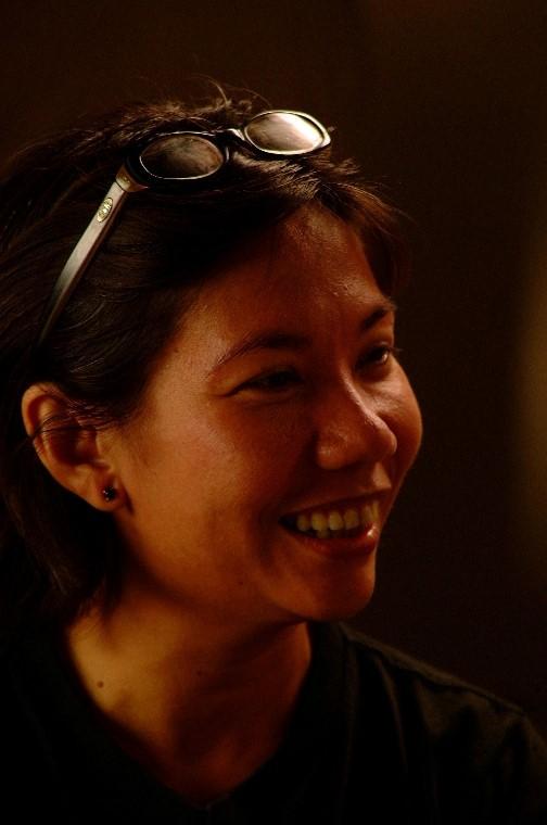 Maribel Legarda