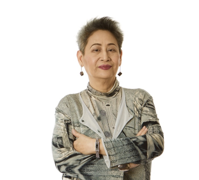 Marian Pastor Roces