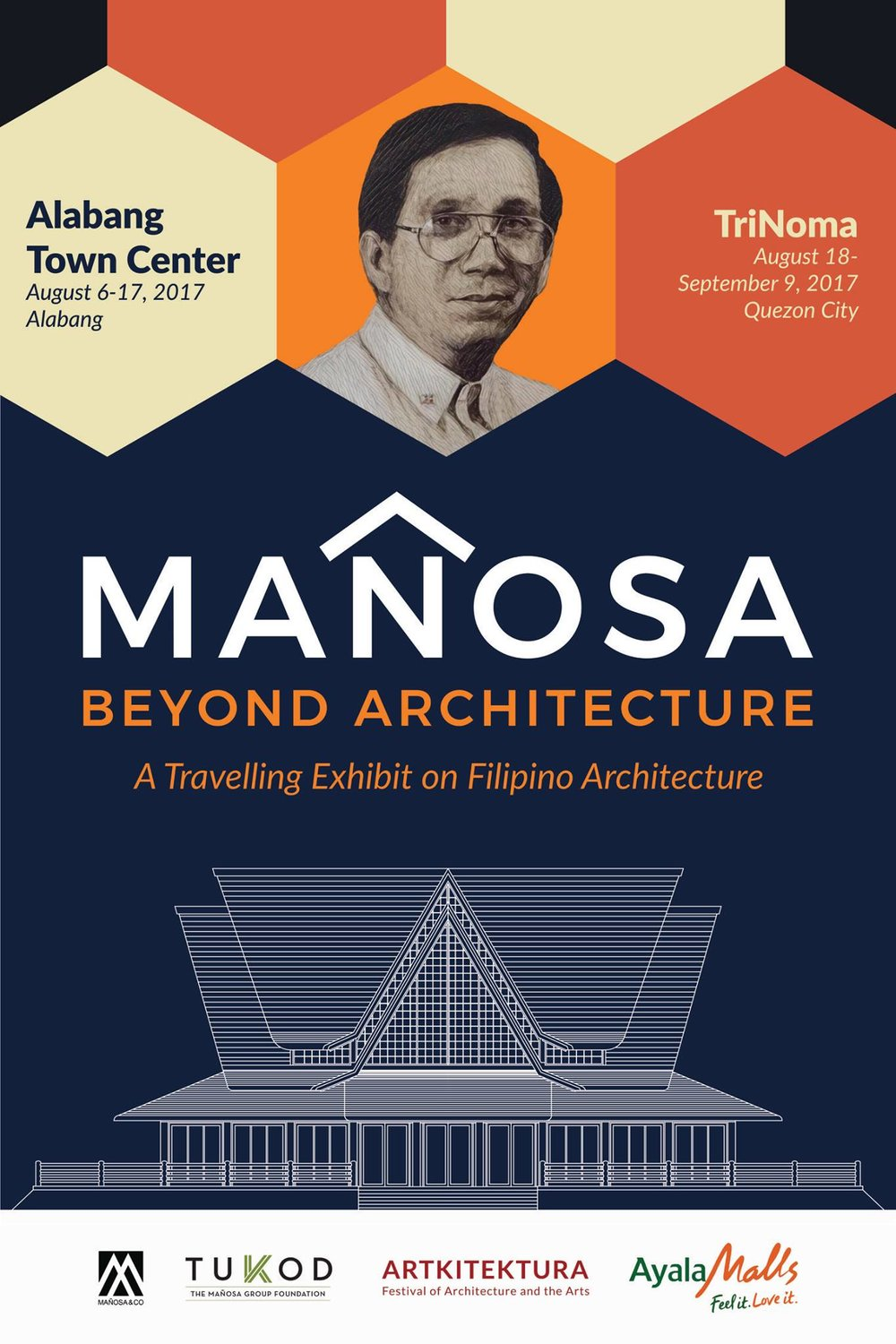 Manosa exhibit