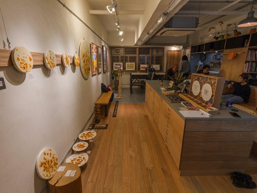 Exhibitions & Events