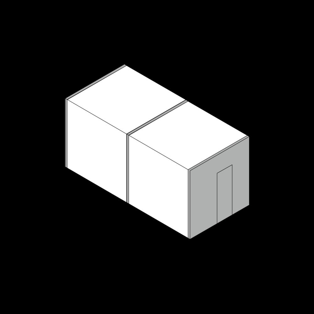 pre-fab modular