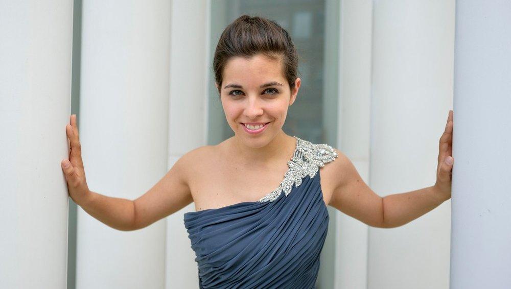 Jodie Devos, soprano