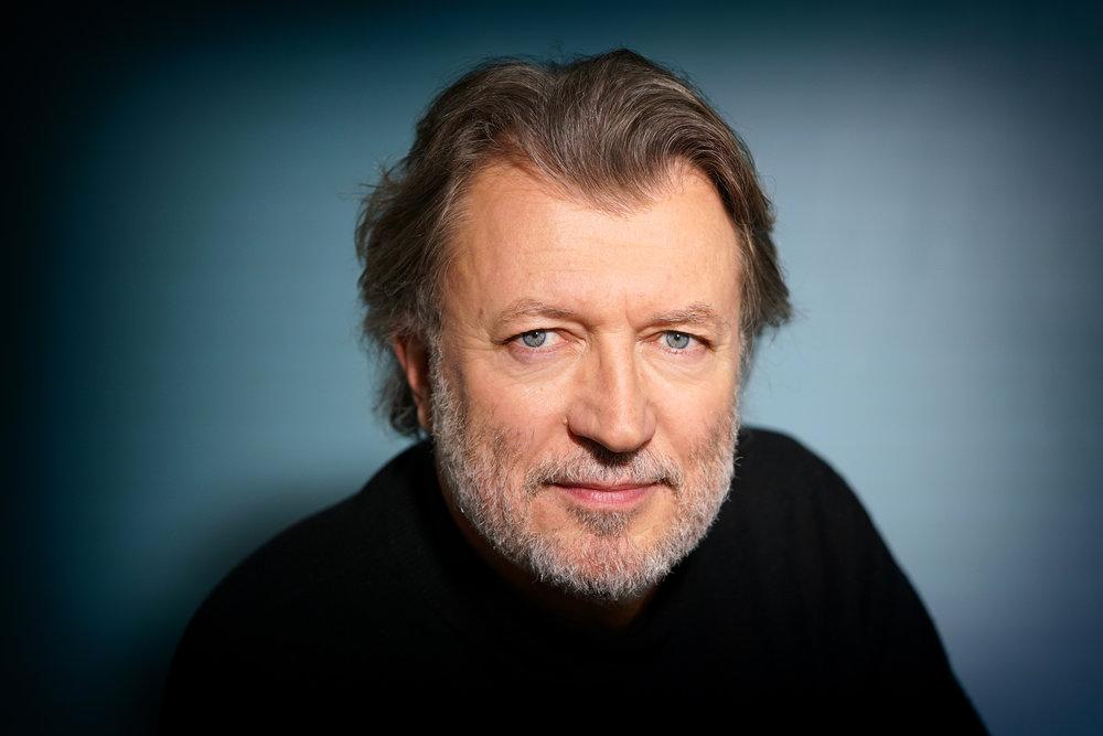 Alain Buet, baryton