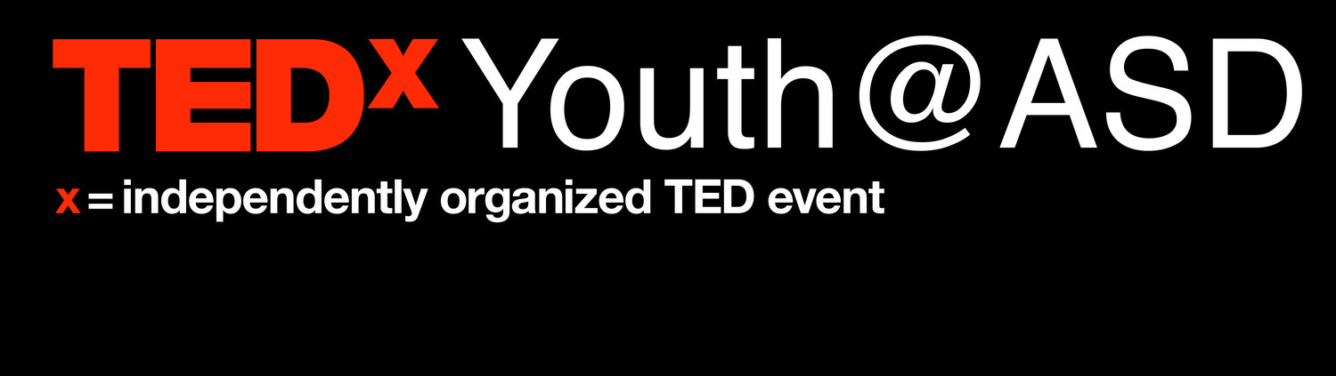 TEDxYouth@ASD 2019