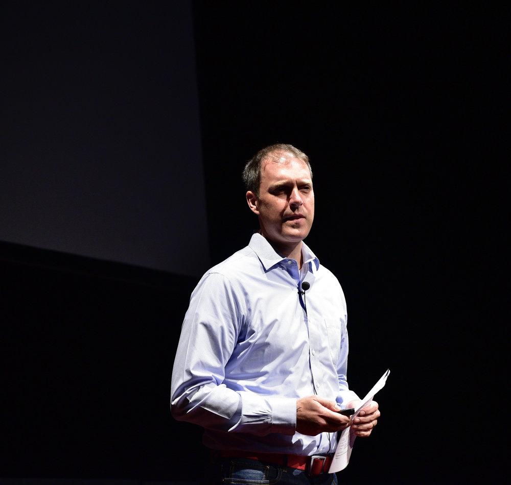 Dr. Paul Richards - Race in Schools