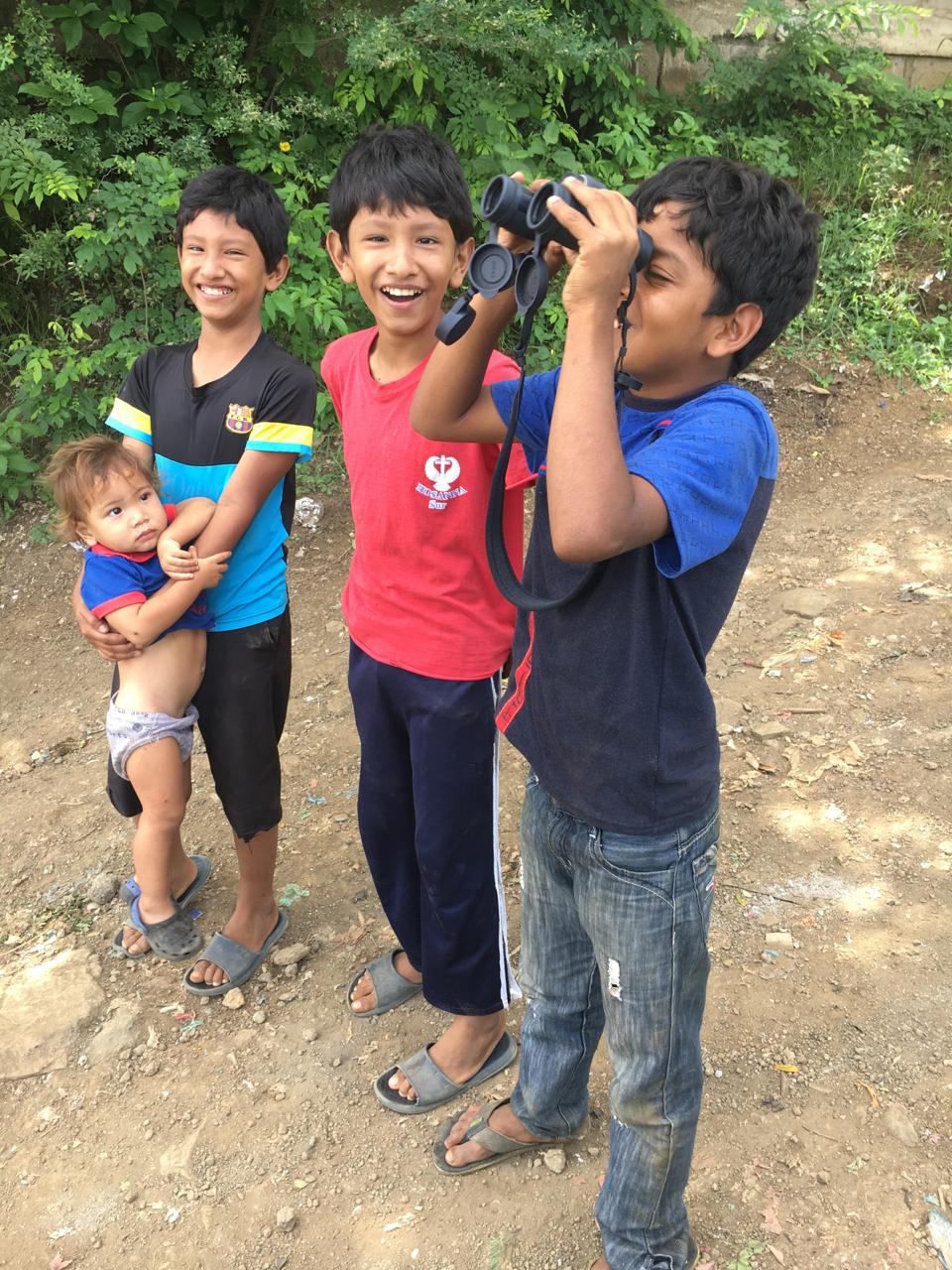 Birding in Pochocuape