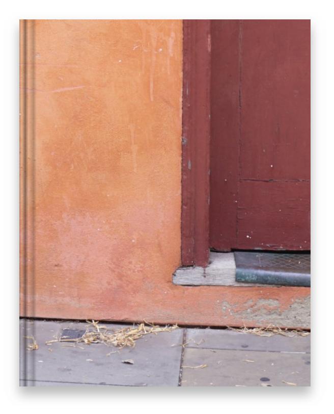 3-5 Silent Street book
