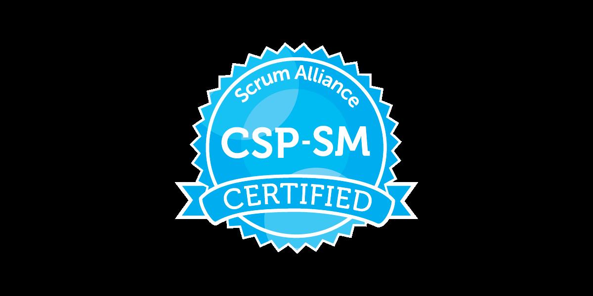 Superheroes Academy Certified Scrum Professional Scrummaster
