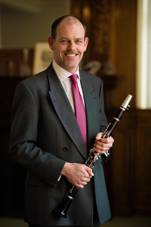 John Holmes (2015) Clarinet.jpg