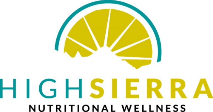 High Sierra Nutritional Wellness