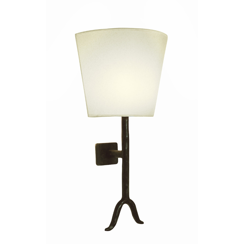 Fourches wall lamp