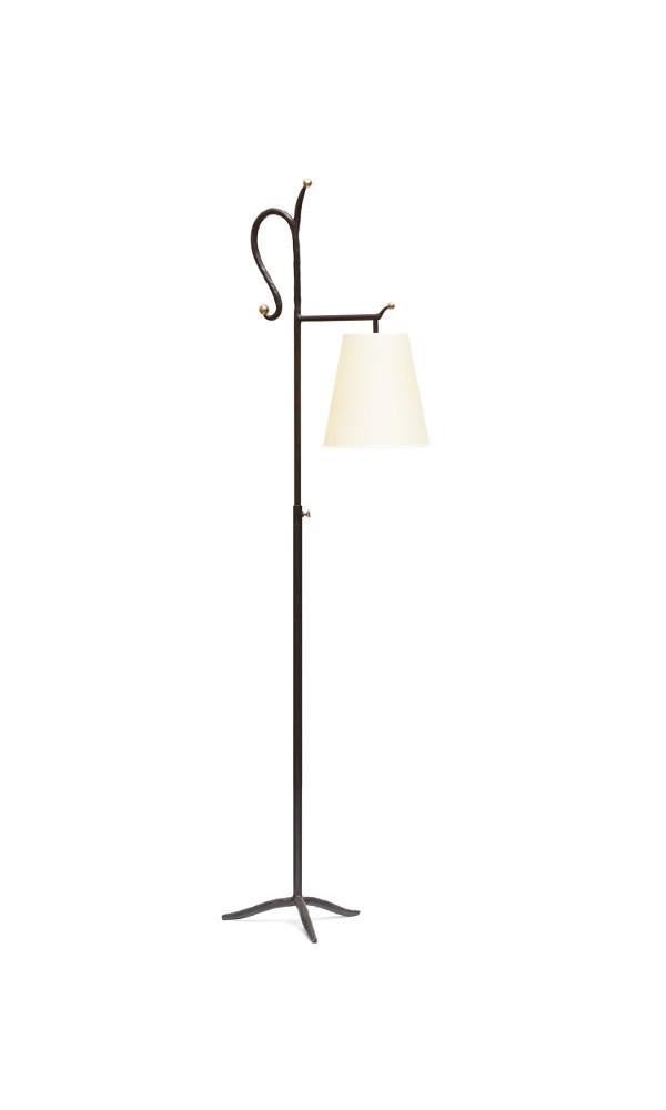Crosse lamp