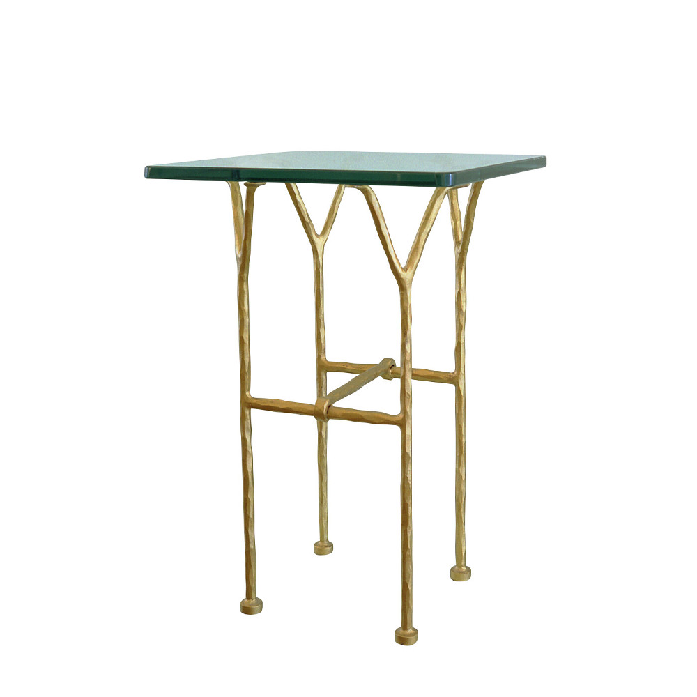 Fourches side table