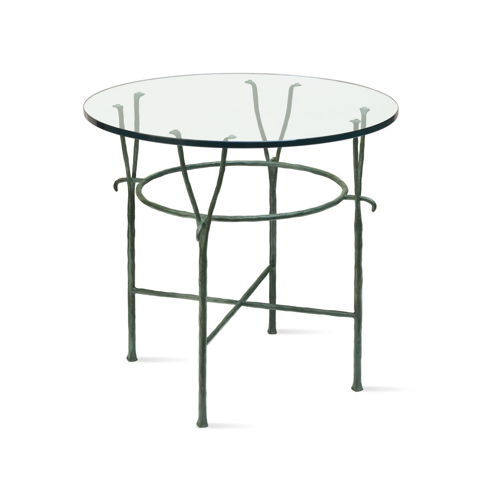 Fourches table