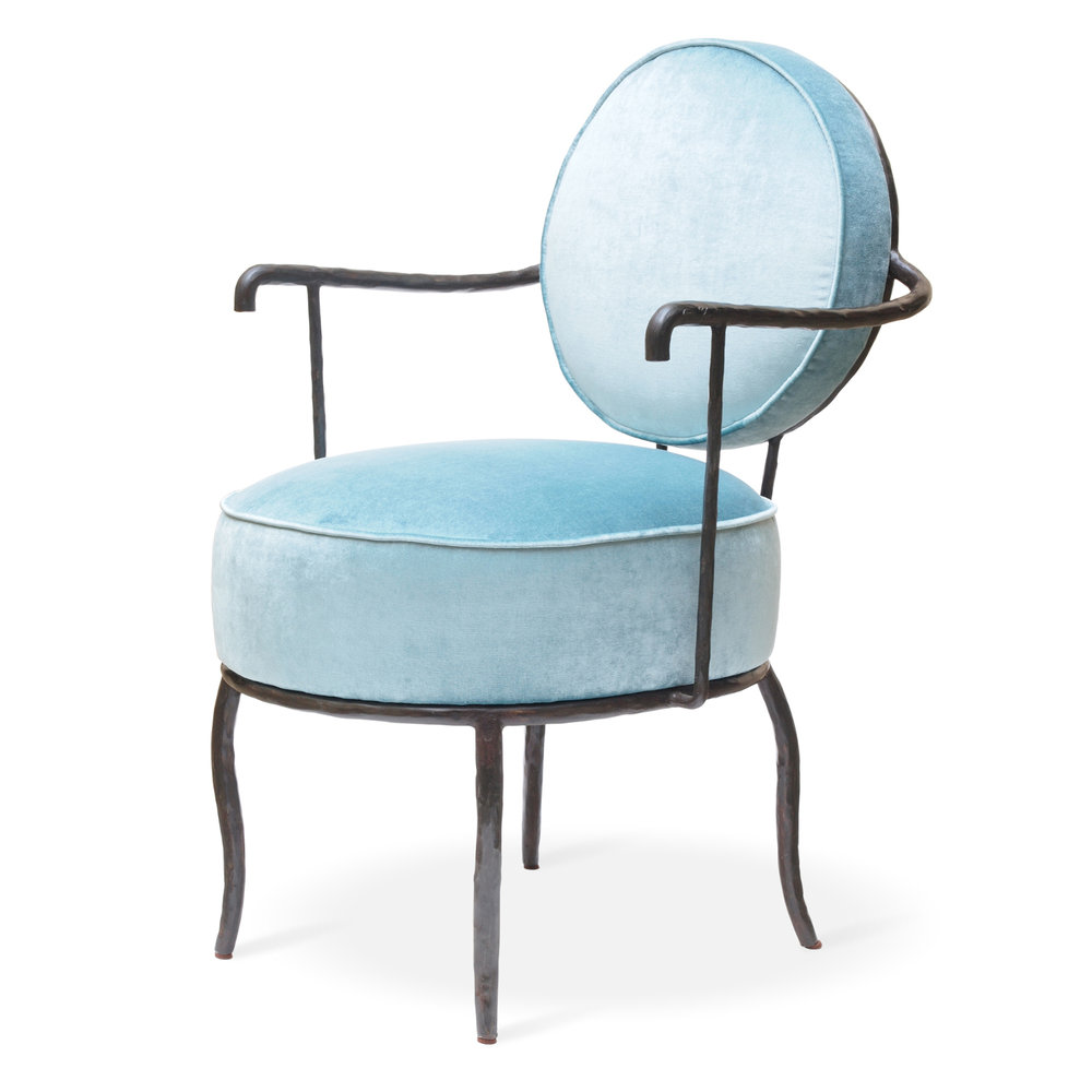 Lady Madonna chair