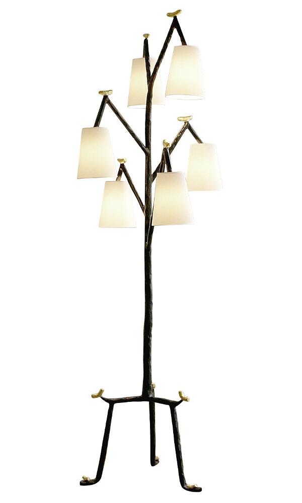 Angles lamp