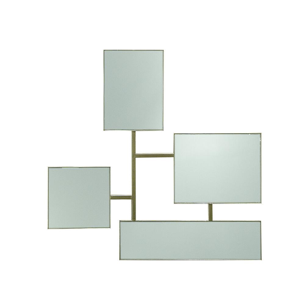 Joachim gold leaf mirror
