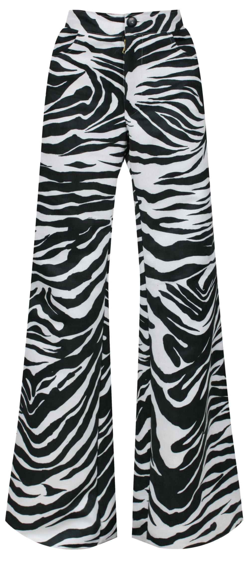 Luna PRINT Trousers - Zany - SHOP NOW