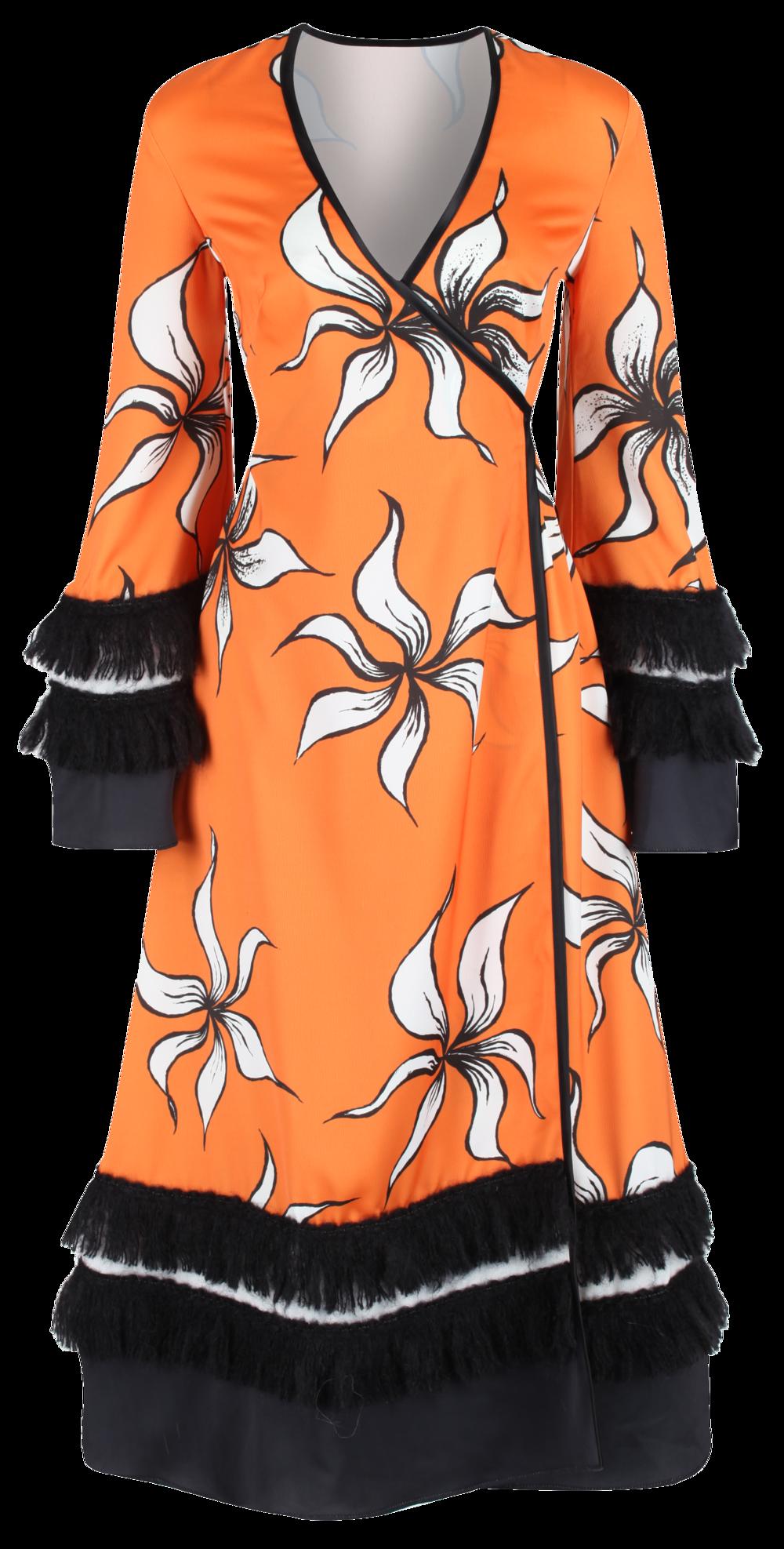 aDara Dress - lily - SHOP NOW