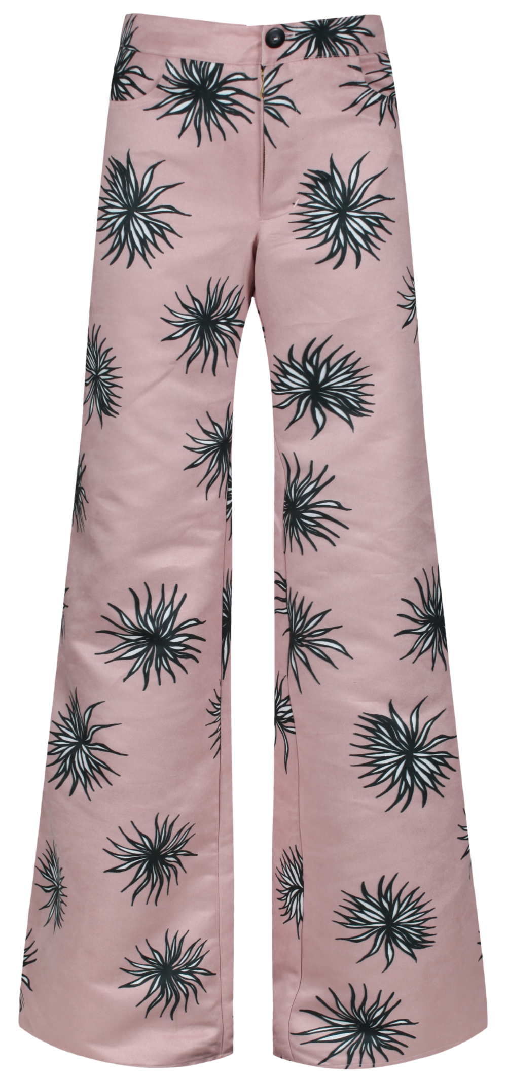 Luna PRINT Trousers - Daisy - SHOP NOW
