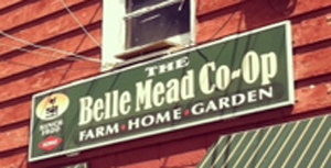 Belle Mead Co-Op100 Township Line Rd.Hillsborough, NJ 08844bellemeadcoop@yahoo.com908 359-5173 -