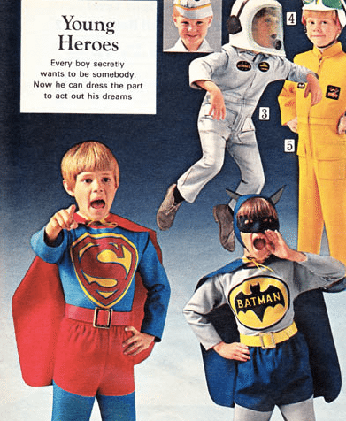 young-heroes