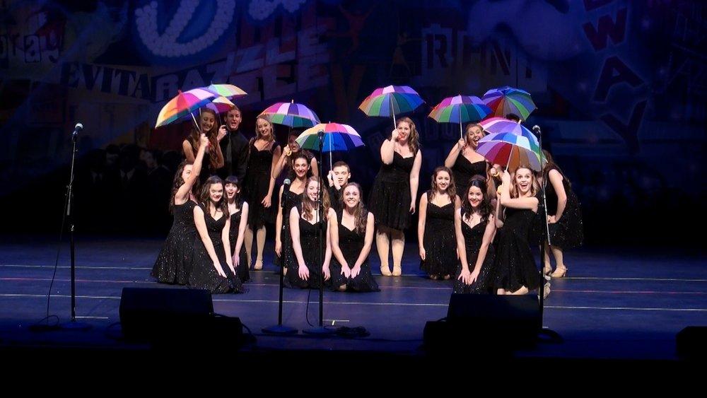 Encore - 2013 Spring Concert