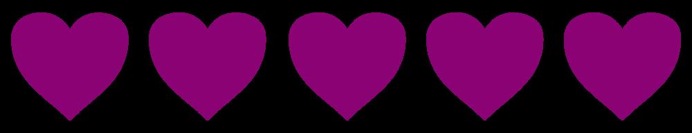 DRM Hearts