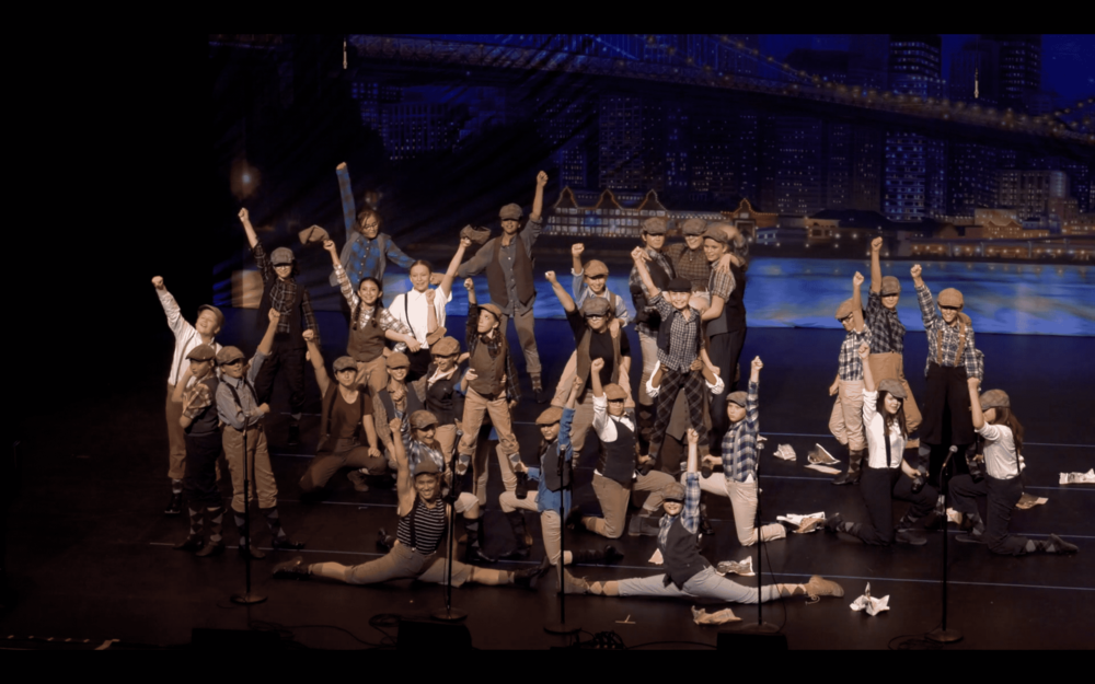 Spotlighters: Spring Concert 2018