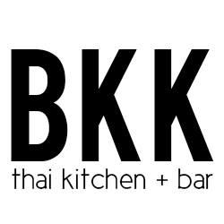 Bkk Thai Kitchen Bar