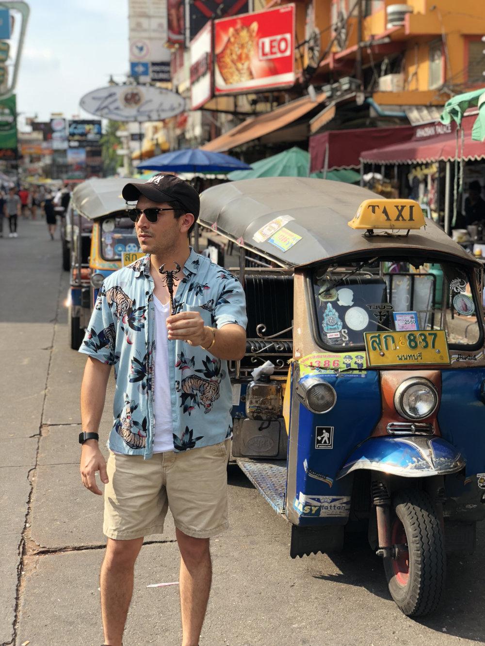 Ryan Thailand