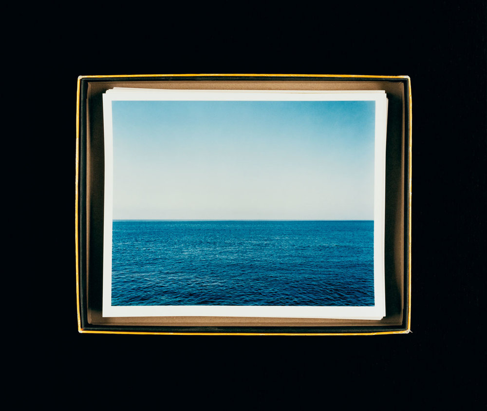 Anne Collier: 8 x 10 (Jim) (2007). Chromogenic print. Courtesy of the artist; Anton Kern Gallery, New York; Corvi-Mora, London; Marc Foxx Gallery, Los Angeles