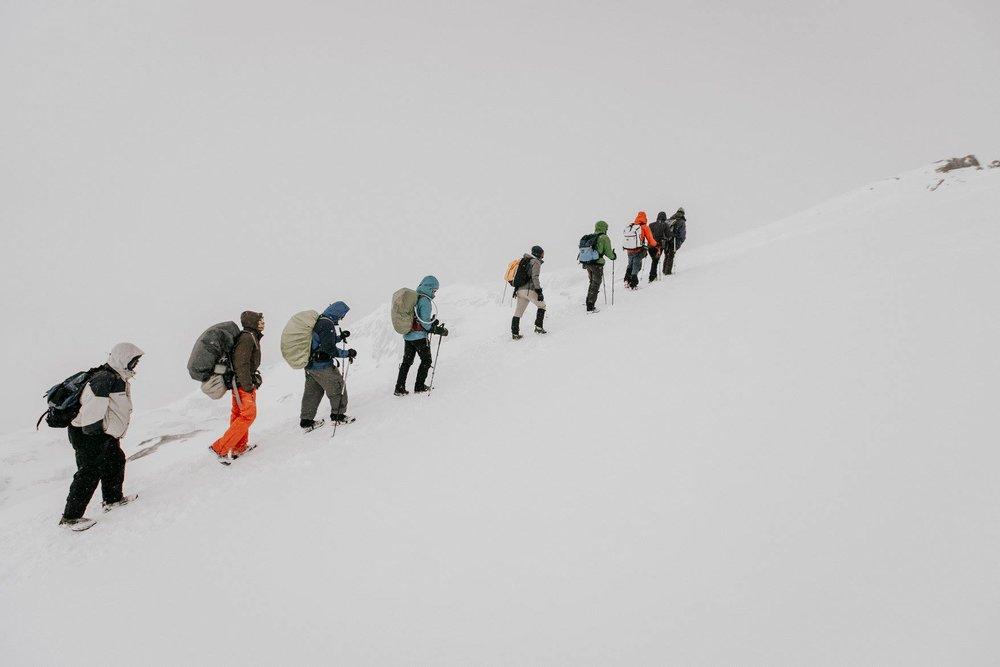 To Uhuru Peak_by Chris Bennett.jpg