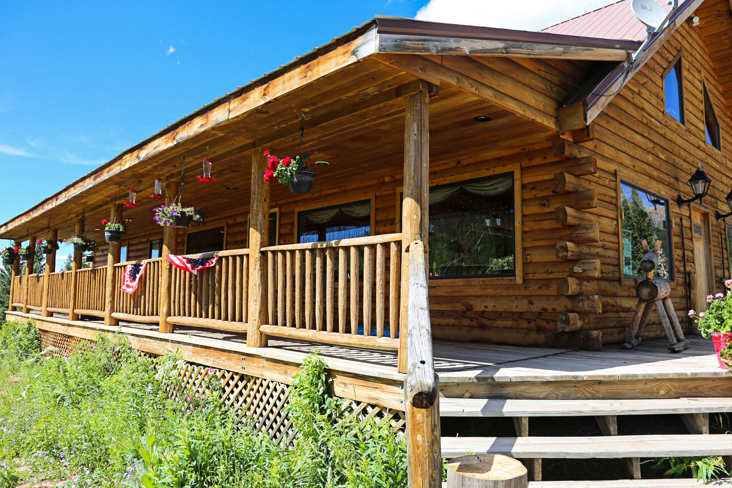 sale more camping and msr troop for magic colorado sky new at gsco cabins