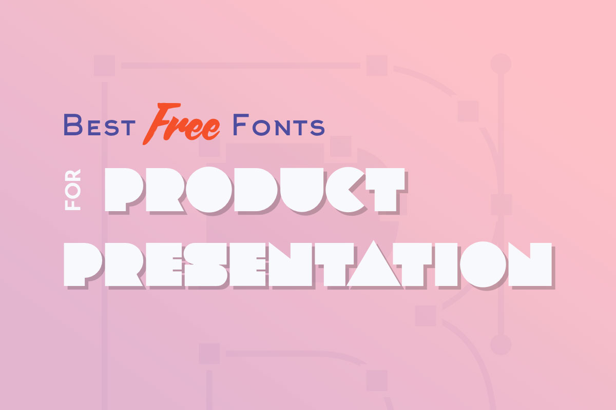 Creative Veila – Best Free Fonts for Product Presentation