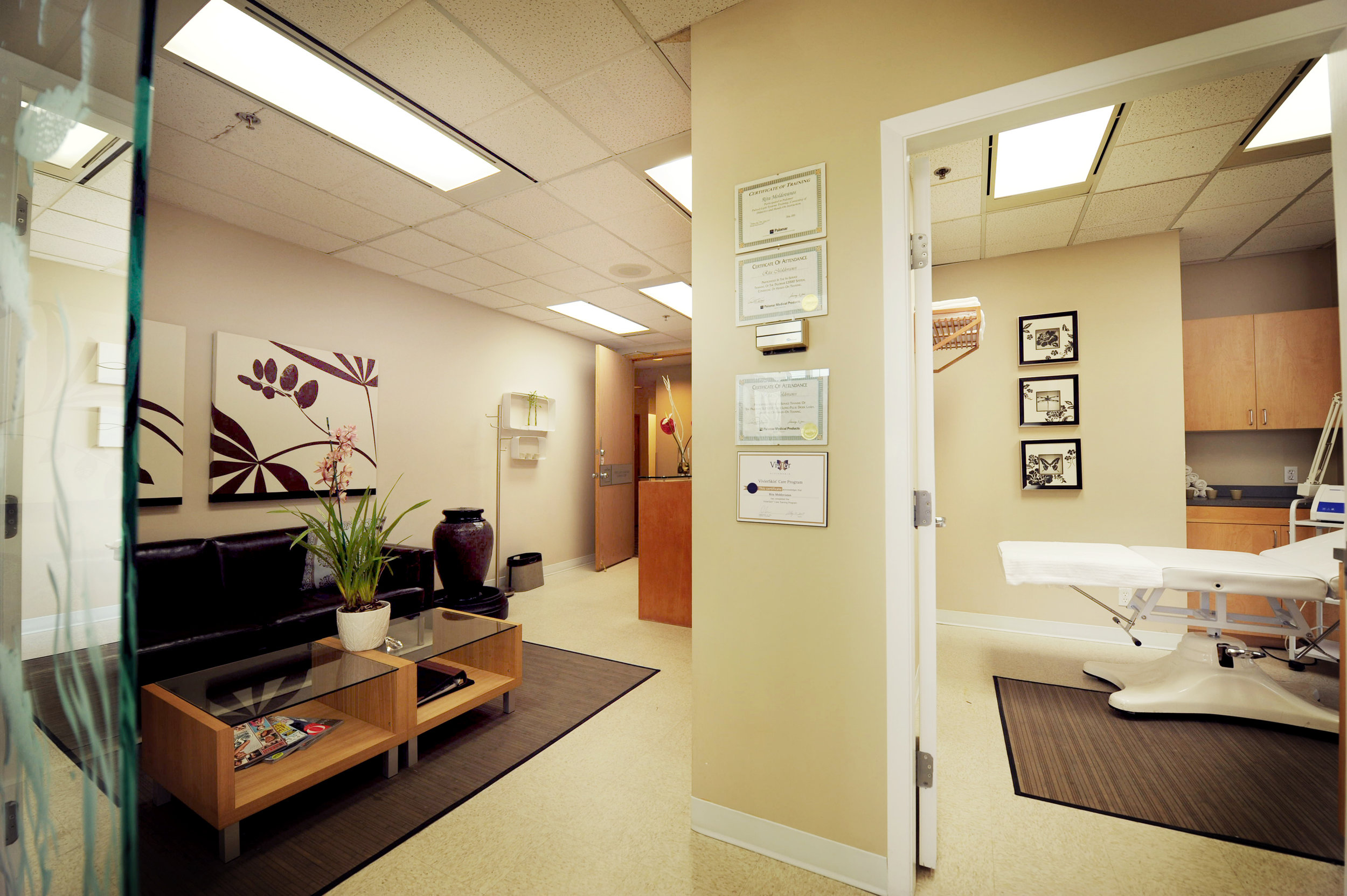 Outpatient Pcmh