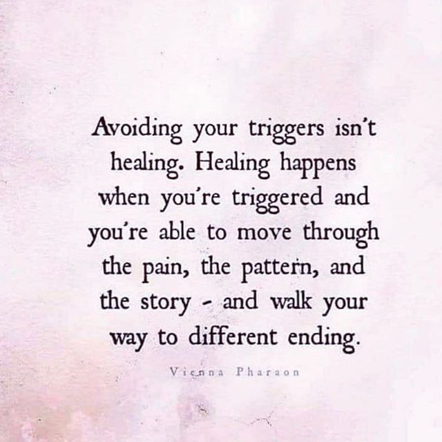 The one thing you can do for yourself (true self-care) to help you get through those tough days is to become AWARE of what's triggering you and how you are reacting and holding it in or projecting - in all areas of your life, including your business and those relationships. . . Acknowledge it. Understand it. And move through it, so it doesn't always become a trigger and if it does, you can quickly move through it. This is healing. And you won't always be fully healed - we're human, but becoming aware and trying to understand the root, so you can change the narrative, is so beautiful and so transformative. . . Now, let's get through this #humpday and try to be aware of what may be triggering us, so that we can begin to step into our best selves. 💜🙏🏼 . . . . #highestself #intuition #selfcarematters #changeyournarrative #BossBabes #LatinaBoss #Support #Guidance #VirtualAssistant #onlinebusinessmanager #Fempreneur #Soulful #BossMoms #PurposeDriven #LaptopLifestyle #DigitalMarketing #Intuition #DivineGuidance #BusinessChics #CoachingLife #CEO